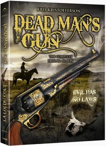 Dead Man's Gun: The Complete Season Two