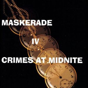 Crimes at Midnite