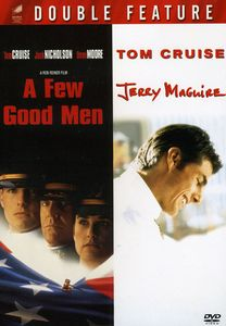 Few Good Men & Jerry Maguire