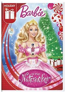 Barbie: In the Nutcracker