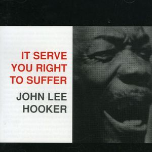 If Serve You Right to Suffer [Import]