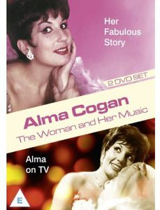 Alma Cogan: Woman & Her Music