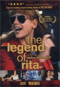 Legend of Rita