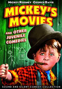 Mickey's Movies & Other Juvenile Comedies: Sound &