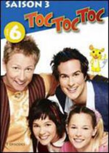 Vol. 6-Toc Toc Toc-Saison 3 [Import]