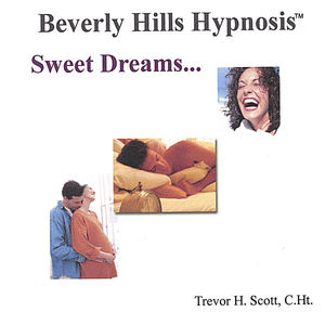 Sweet Dreams Hypnosis for Better Sleep