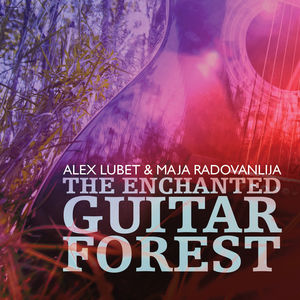 Enchanted Guitar Forest