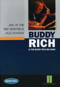Live at the 1982 Montreal Jazz Festival
