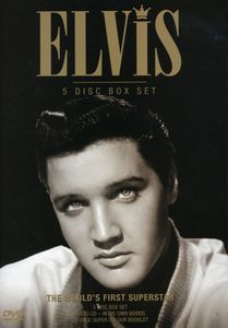 Elvis: 5 Disc Box Set