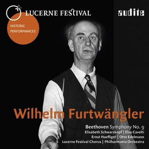 Wilhelm Furtwangler Conducts Beethovens Sym 9