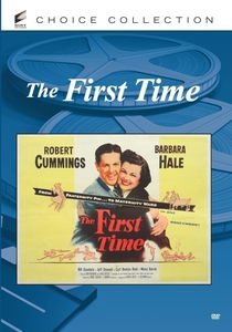 First Time (1952)