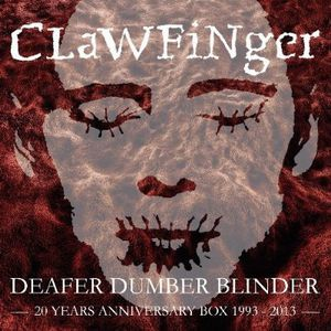 Deafer Dumber Blinder: 20 Years Anniversary Box