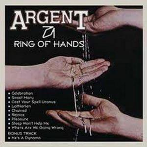 Ring of Hands