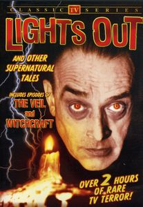 Lights Out & Other Supernatural Tales: TV Classics