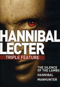 Hannibal Lecter Triple Feature