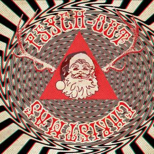 Psych Out Christmas /  Various