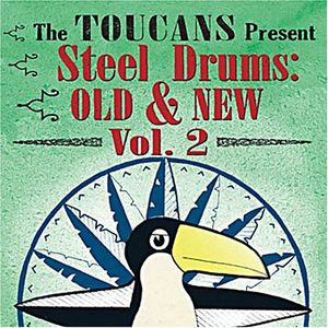 Steel Drums Old & New 2