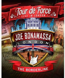 Tour de Force: Live in London - the Borderline