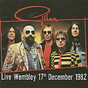 Live Wembley 17th December 1982 [Import]