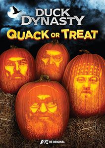 Duck Dynasty: Quack or Treat