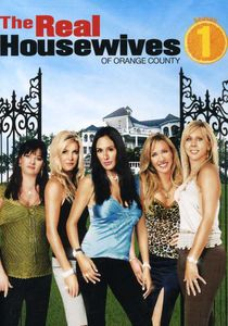 Real Housewives of Orange County: Season One