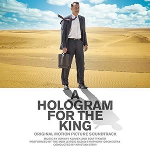 Hologram for the King (Original Soundtrack)
