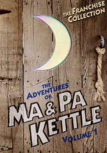 Adventures of Ma & Pa Kettle 1
