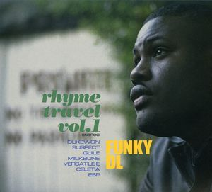 Rhyme Travel Vol 1 [Import]