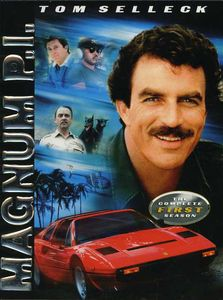 Magnum Pi: The Complete First Season