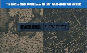Band of Brothers & Pacific