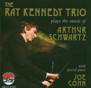 Plays the Music of Arthur Schwartz