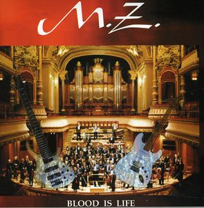 Blood Is Life [Import]