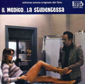 Il Medico E la Studentessa (Original Soundtrack) [Import]