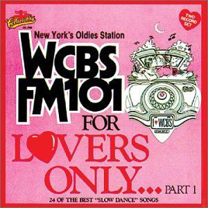 For Lovers Only 1 & 2 /  Various