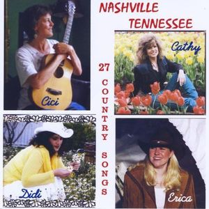Country Ladies: Nashville Tennessee /  Various