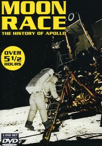 Moon Race: The History of Apollo