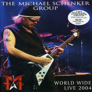 World Wide Live 2004 [Import]