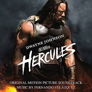Hercules (Original Soundtrack) [Import]