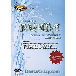 Learn to Dance Rumba Beginners: Beginners R 2