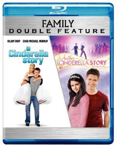 Cinderella Story & Another Cinderella Story