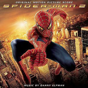 Spider-Man 2 (Score) (Original Soundtrack)