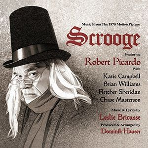 Scrooge (Original Soundtrack)
