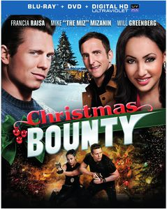 WWE Christmas Bounty MFV