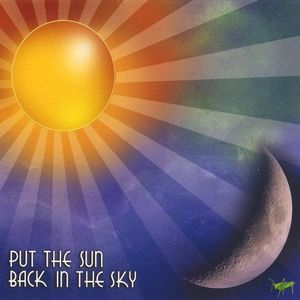 Put the Sun Back in the Sky