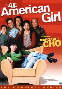 All-American Girl: Complete Series