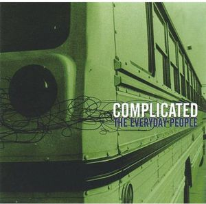 Complicated EP