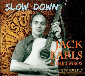 Slow Down the Sun Years Plus