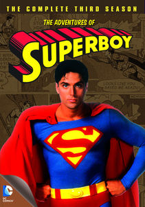 Adventures of Superboy: The Complete Third Season