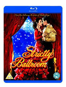 Strictly Ballroom [Import]
