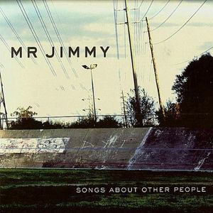 Songs About Other People